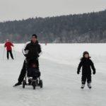 Norrviken: En famille