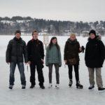 Norrviken: La troupe