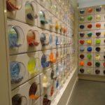 Copenhague: Legostore
