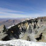Cratère du Parinacota