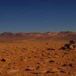 Sud-Lipez: La frontière chilienne, là-bas