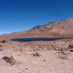 Laguna Casiri Macho