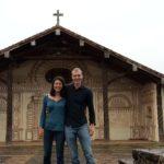 Mission de San Javier