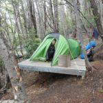 Campamiento Frances