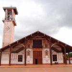 Eglise de San Ignacio