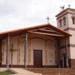 Mission de Santiago de Chiquitos